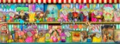 Sweet Shoppe Panoramic