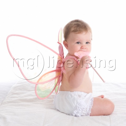 Little Fairy Babyjpg