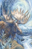 Blue Moose A Rising