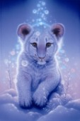 Sunpillar 2-White Lion