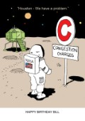 Space congestion charge