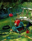 Lawnmower (J5142)