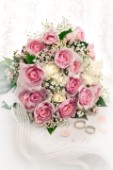 Bridal Bouquet WE 112