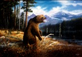Ghost grizzly (NPI 19037)