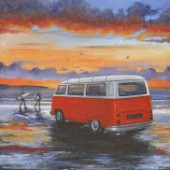 Sunset Campervan