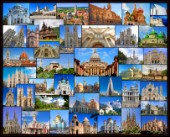 Great Churches of the World