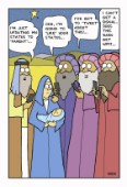 Nativity Social Network