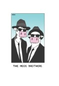 The Moos Brothers (Variant 1)