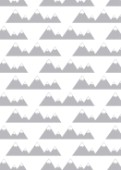 Repeat Print - Mountains