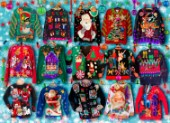 Ugly Christmas Sweaters 2