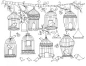 Neeti-Pattern-BirdCages