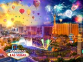 Day To Night Las Vegas